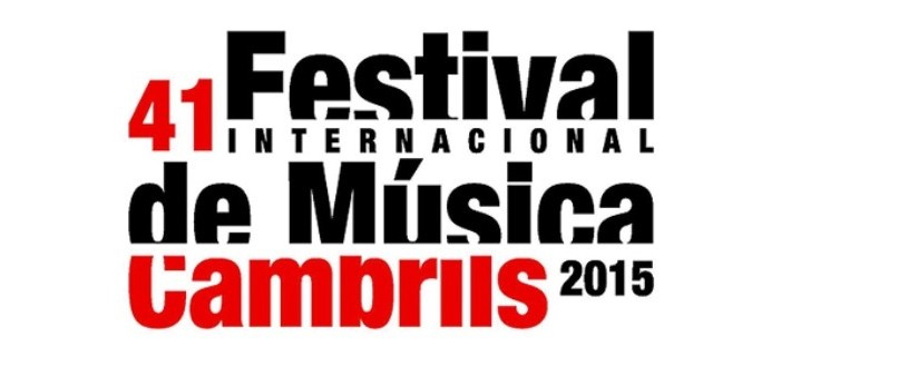 International Music Festival of Cambrils