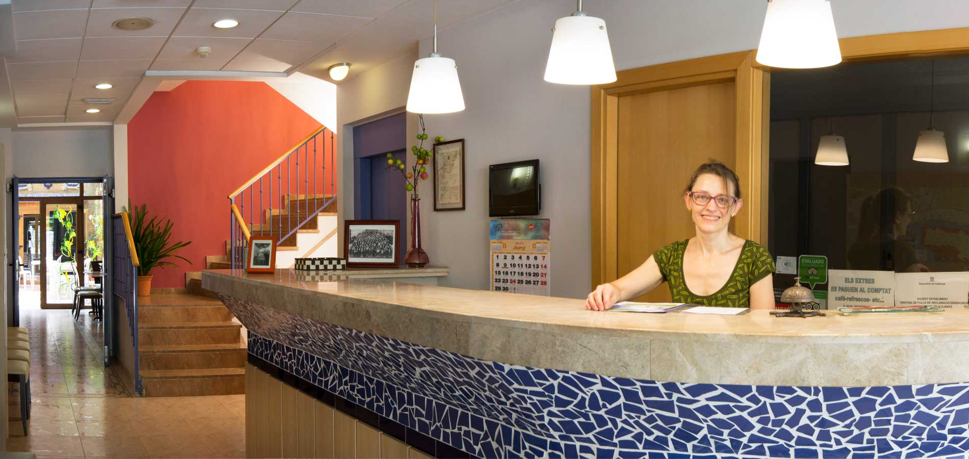 hotel-fonda-el-camí-cambrils-servicio-familiar-atento-y-personalizado