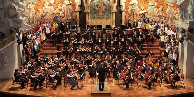 orquestra sinfònica del vallèsfestival internacional de música de cambrils