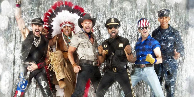 village people cambrils
