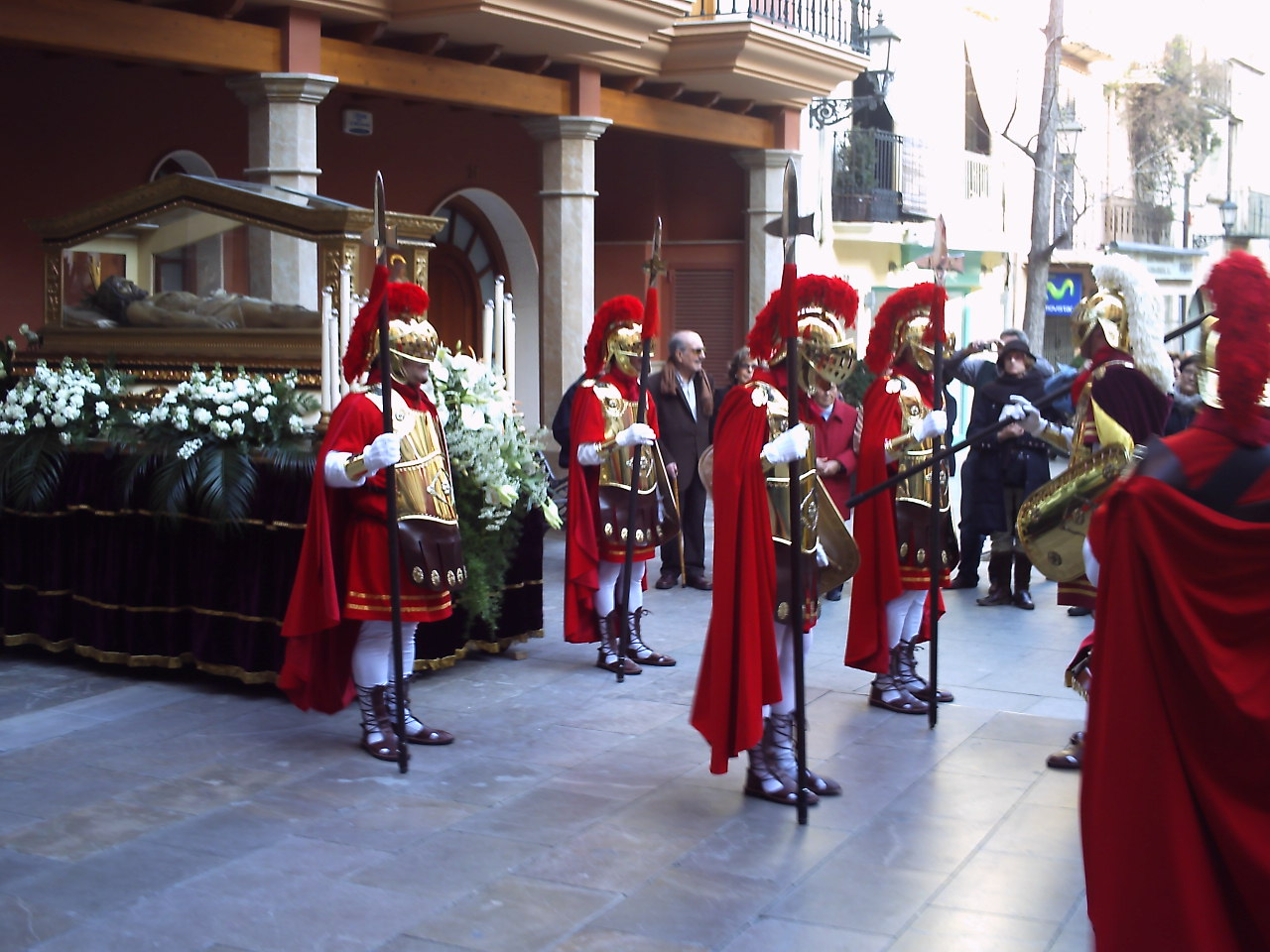 Hotel El Camí Cambrils Easter Holidays