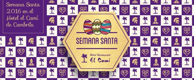 Hotel El Camí Cambrils semana santa