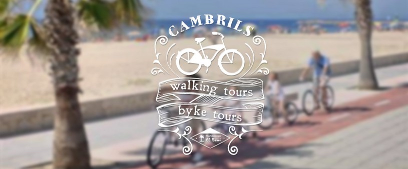 cambrils walking tours byke tours hotel el cami restaurant