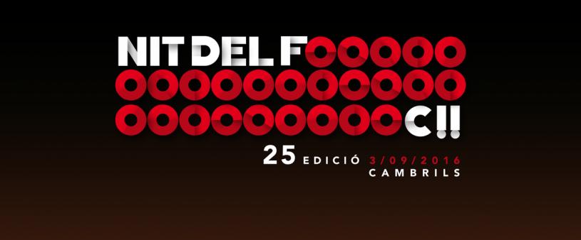 25ª Nit del Foc de Cambrils Hotel El Camí