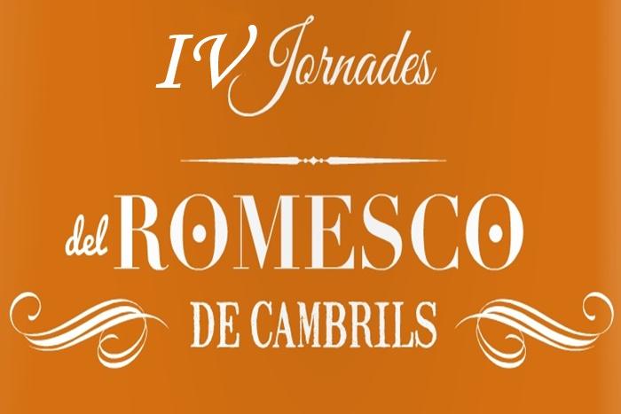 jorndas-de-romesco-cambrils-hotel-el-cami