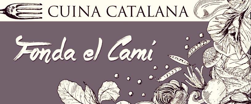 cuina catalana Restaurant Fonda El Camí Cambrils